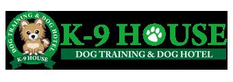 秋田県秋田市 ドッグトレーニング・ドッグホテル K-9 HOUSE(ケーナイン ハウス)